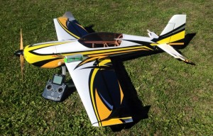 3DHS 75 Extra 330LT