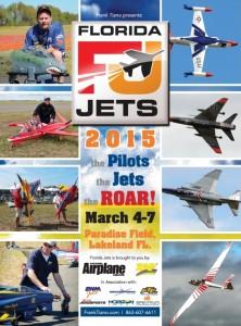 Flordia Jets 2015