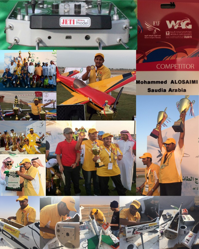World Games 2015 Collage