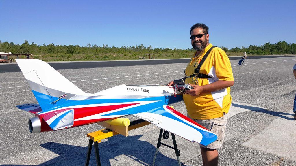 Victor Diaz Weekend Flight (1)CC