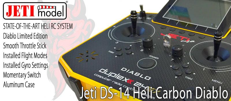 New Diablo